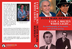 Peter Mark Richman's autobiography