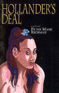Hollander's Deal Book Cover